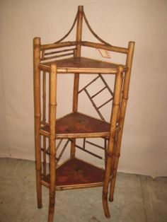 antique chinese  bamboo  furniture | Antique Bamboo Furniture: Chinese, Japanese, English and Victorian ...