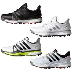 c239b361140 Adidas Adipower Boost 2 Spikeless Golf Shoes NEW ( 351927241072) - Sporting  Goods   Golf   Golf Clothing