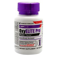 USPLabs Oxyelite Pro is a product that requires consultation for the dosage that you can take. It is a very powerful supplement designed to give high level of instant and quick results. This product is powered by special ingredients which are pure and natural and it can give quicker results.