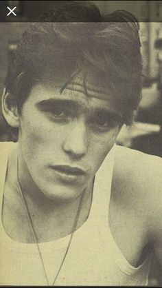 Picture of Matt Dillon Young Matt Dillon, Dallas Winston, Nothing Gold Can Stay, Matt Lanter, Old Shows, 40 Years Old, Screenwriting, White Man, Movie Stars