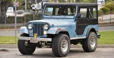 Image result for stiles jeep