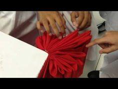 ง่ายๆ แค่จับ พับ ติด เปลี่ยนผ้าปูโต๊ะให้ดูทันสมัย : ลุยไม่รู้โรย สูงวัยดี๊ดี ช่อง Thai PBS - YouTube