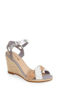 Sperry 'Saylor' Sandal (Women) available at #Nordstrom