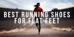 The Best Running Shoes for Flat Feet 2015