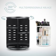 Make up Organizer von Jerrybox
