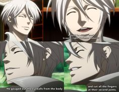 Omg stop smiling makishima you riped out some ones eyeballs out well thats normal for you. Makishima Shogo, Rp Games, Different Art Styles, Psycho Pass, Vampire Knight, Hot Anime Guys, Diabolik Lovers, Manga Boy, Avatar The Last Airbender