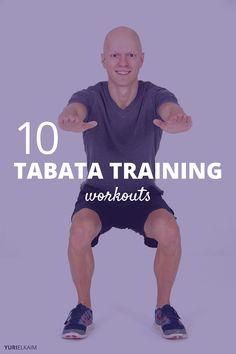 10 Cool New Ways to Use Tabata Training for Faster Fat Loss - Tabata training is a super-effective, super-efficient way to ramp up your fat burn in less time. Try these 10 awesome workouts to get the job done, fast. Hiit Workouts For Men, Extreme Workouts, Quick Workouts, Weight Workouts, Body Workouts, Interval Training Workouts, Hiit Benefits, What Is Hiit, Weight Training Programs