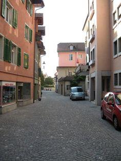 Bremgarten Innenstadt