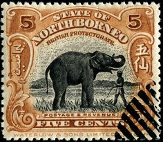 Thematic : Elephants. - Stamp Community Forum - Page 13