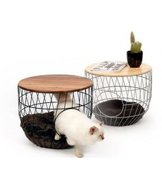 Wire Table Bed