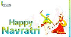 This Navratri, may u be blessed with good fortune, May this festival be the harbinger of joy & prosperity, As the holy occasion of Navratri is here, & the atmosphere is filled with the spirit of mirth & love, here's hoping this festival will be great for u. Wish u Happy Navaratri.