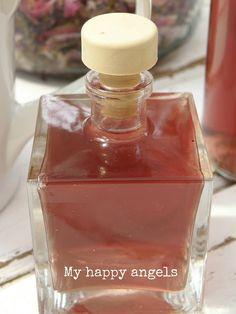 Moji šťastní andělé : Bylinky