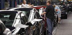 General Motors cierra temporalmente cinco fábricas -...