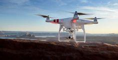 Los #Drones están ganando un espacio en la vigilancia ambiental - #Geomática