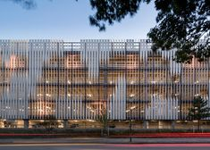 Building Facade 616