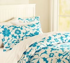 Not sure how I could use it, but I love this bedding!
