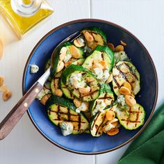 Roasted Zucchini Salad, Baby Food Recipes, Chicken Recipes, Cake Pops, Low Carp, Appetizer Recipes, Dinner Recipes, Avocado Salad Recipes, Vegetarian Recipes