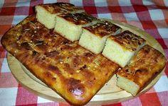 Cooking with love ! : FOCACCIA DUKAN (DUKAN FOCACCIA BREAD )