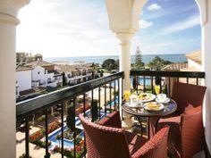 Hotel Barceló, Isla Canela, Huelva
