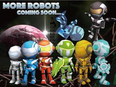robot bros game - Поиск в Google