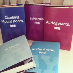"""Need these! """"Go Away"""" book covers. Download them here!"""