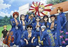 ツッパリHigh School Rock n' Roll Aladdin Magi, Yowamushi Pedal, Anime Manga, Haikyuu, Geek Stuff, Animation, Cartoon, Illustration, Cute