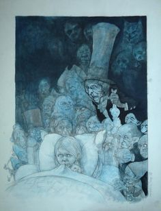 Jean Baptiste Monge - Nightmares