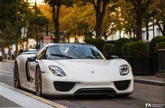Crashtest xx ― Porsche 918 Spyder - Paris by Fast-Auto.fr ...