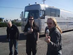 Nightwish US tour,2007