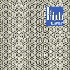 La Brújula edición 49 Coding, Art, Cover Pages, Art Background, Kunst, Performing Arts, Programming, Art Education Resources, Artworks