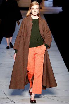 Rochas Paris Fashion Week Fall 2013