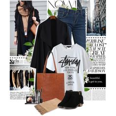 Get the look by yexyka on Polyvore featuring moda, LORAC, Made of Me and Oris