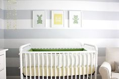 "Tried & True: ""New Traditional"" Nurseries"
