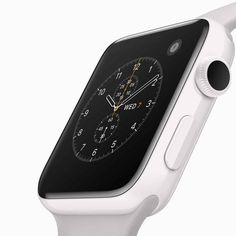 Ceramic Apple Watch Series 2