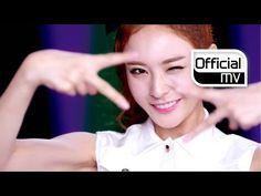 "SONAMOO (소나무) - ""CUSHION"" - music video"