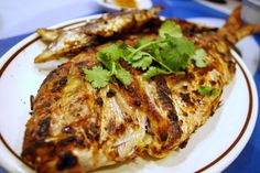 See this tasty recipe - Spicy BBQ Fish Vietnam at All About Cuisines http://www.allaboutcuisines.com/recipe/spicy-bbq-fish-vietnam # Recipes Vietnam #Food Vietnam