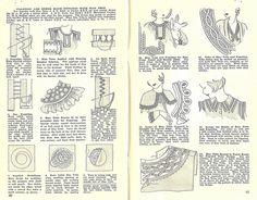 P40-41   par blueprairie interessant ouvrage sur les détails de couture