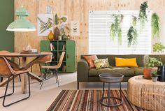 Botanic Stijl Studio | seizoen 3 | Eijerkamp #wooninspiratie #interieur #inrichting