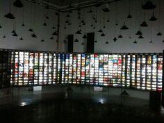M50 Art District – Shanghai, China - Atlas Obscura