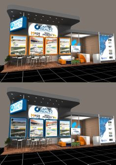 Capital Realty - Intermodal 2014