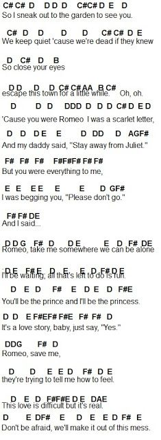 Flute Sheet Music When I Was Your Man Flute Pinterest
