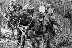 La Guerra de Ultramar, también conocida como la Guerra Colonial, fue un enfrentamiento entre las fuerzas militares de Portugal y sus colonias organizadas en Guinea, Angola y Mozambique.jpg