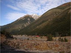 Arthur's Pass National Park Travel Guide
