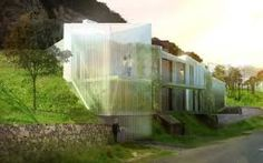 11 Houses in a Slope 2:PM Architectures
