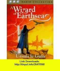 Ursula le guin a wizard of earthsea pdf