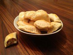 Pastel de forno #brazilian recipe http://www.hotandchilli.com/2013/08/pastel-de-forno-brazilian-party-and.html