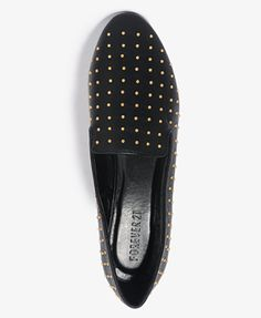Studded Loafers | FOREVER 21