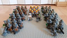 The Lietuvan Aerospace Corporation - The BrikWars Forums Infantry Marines, Corporate Quotes, Poster Boys, Camo Patterns, Big Guns, Assault Rifle, Cbt, Tactical Shotgun, Canon