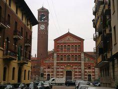 Dai su vediamo chi indovina dove siamo... #milanodavedere Milano da Vedere