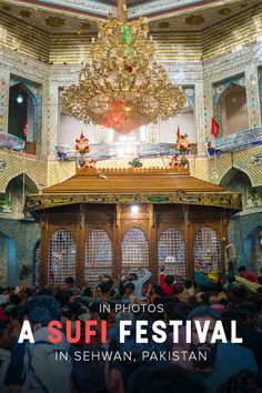 Want to see just how wild a religious festival in South Asia can be? Head to the urs of Lal Shahbaz Qalandar in Sehwan Sharif, Pakistan for proof! This photo essay and guide has everything you need to know about visiting Pakistan's craziest Sufi festival. Romantic Resorts, Romantic Destinations, Romantic Travel, Europe Travel Tips, Asia Travel, Travel Guides, Travel Couple, Family Travel, Canadian Passport